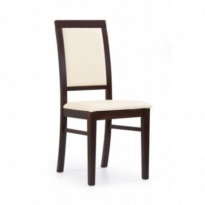 SYLWEK1 krzesło ciemny...