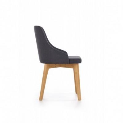 TOLEDO krzesło dąb miodowy...