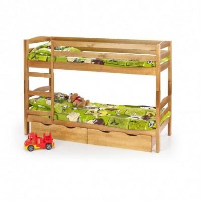 SAM - szuflady do łóżka...