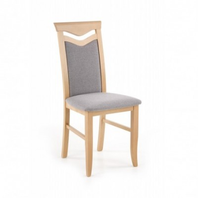 CITRONE BIS krzesło dąb...