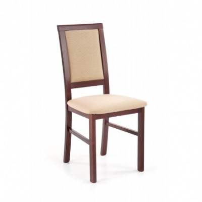 SYLWEK1 BIS krzesło ciemny...