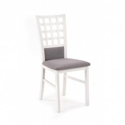 GERARD3 BIS krzesło biały /...