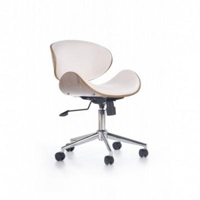 ALTO fotel gabinetowy biały...