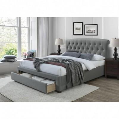 AVANTI łóżko 160 cm z...
