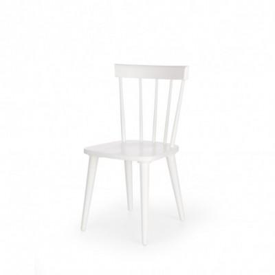 BARKLEY krzesło białe...